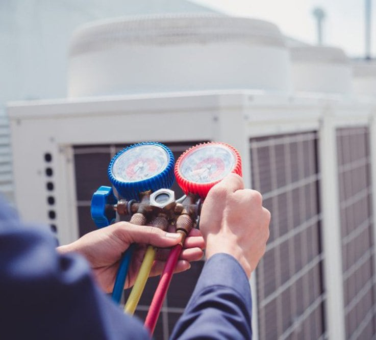 HVAC Maintenance Checkup